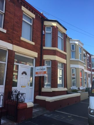 Thumbnail Terraced house to rent in Burwen Drive, Orrell Park
