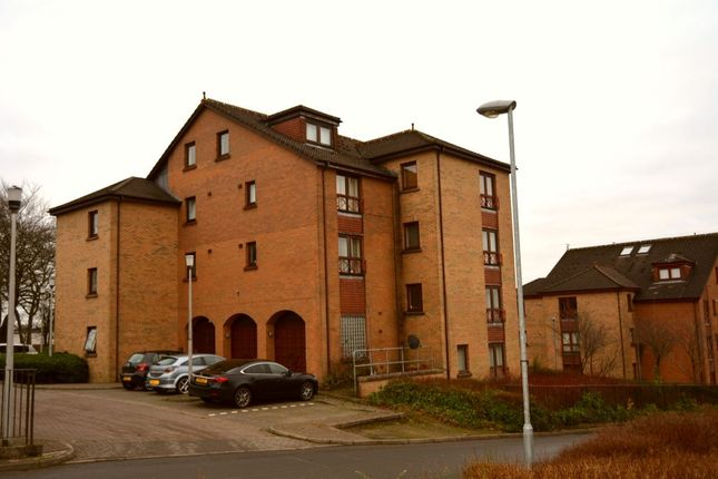 Thumbnail Flat to rent in Beechwood Road, Cumbernauld, Glasgow