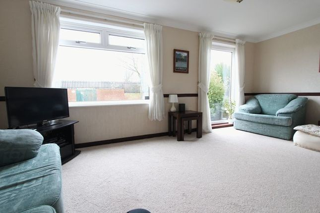 Thumbnail Terraced house for sale in Byers Court, New Silksworth, Sunderland