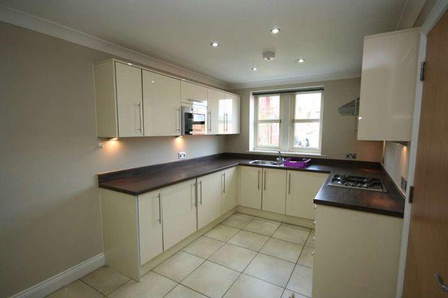 Thumbnail Property to rent in Westbridge Mews, Paddington, Warrington