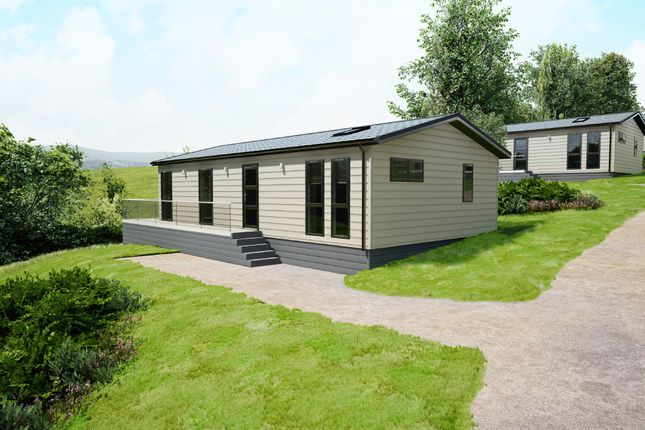 Thumbnail Detached bungalow for sale in Avonwick, South Brent