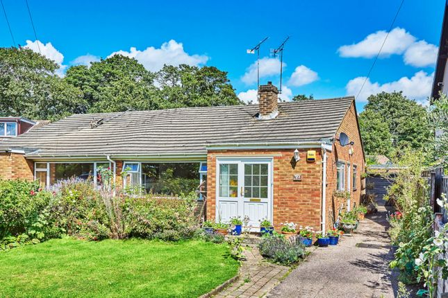 Thumbnail Bungalow for sale in Colney Heath Lane, St. Albans, Hertfordshire