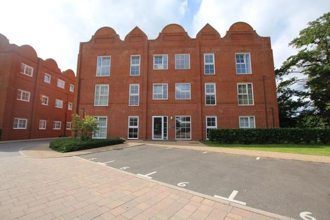 Thumbnail Flat to rent in Gresham Park Road, Old Woking, Woking