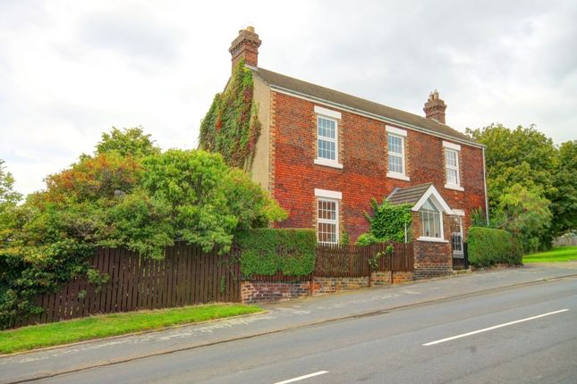 Thumbnail Detached House To Rent In Edmondsley Durham