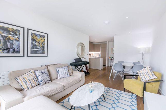 2 bed flat to rent in Elvin Gardens, Wembley Park, Wembley HA9