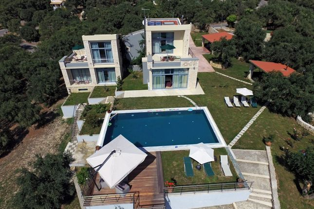 Thumbnail Villa for sale in Barbati, Kerkyra, Gr