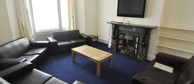 Thumbnail Terraced house to rent in Cavendish Place, Jesmond
