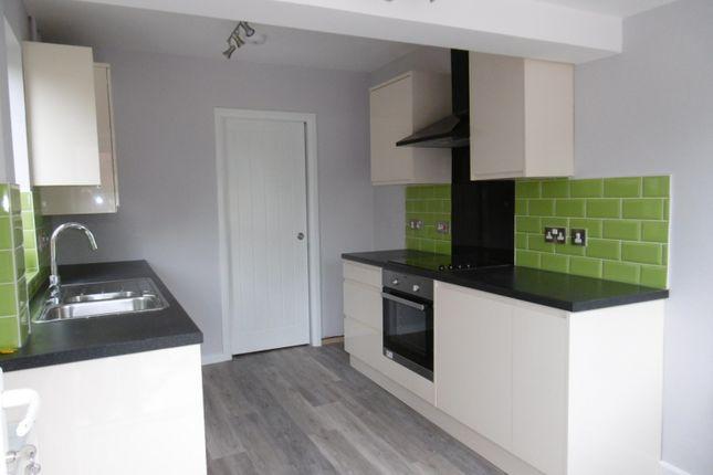 Thumbnail Flat to rent in Lambourne Drive, Wollaton