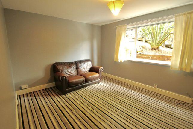 Lounge/Bedroom of Brecken Court, Saltwell Road South, Gateshead, Tyne & Wear NE9