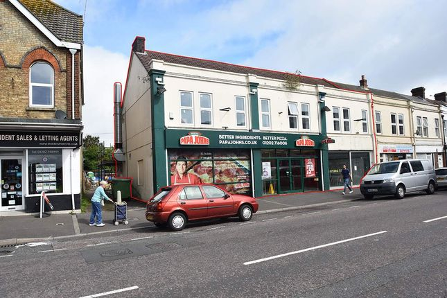 Property For Sale Parkstone Poole