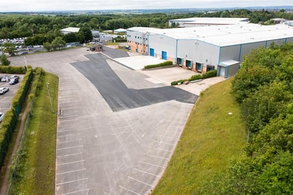 Thumbnail Light industrial to let in Orchard Way, Calladine Park, Sutton In Ashfield