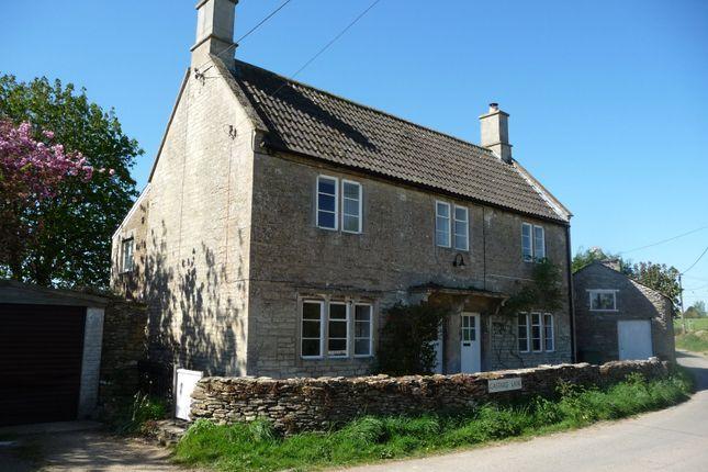 Thumbnail Cottage to rent in Gastard Lane, Gastard, Corsham