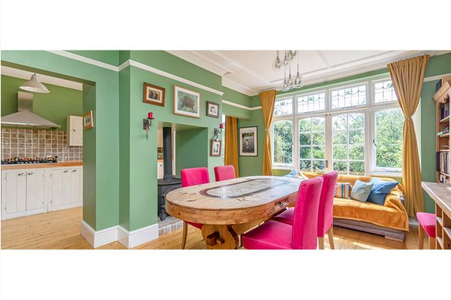 Thumbnail Semi-detached house for sale in Braxted Park, Streatham