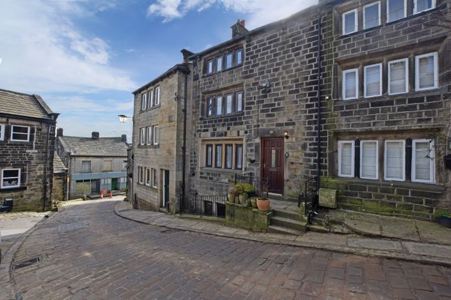Thumbnail Terraced house for sale in Towngate, Heptonstall