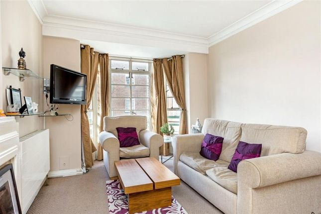 1 bed flat for sale in Gloucester Place, London