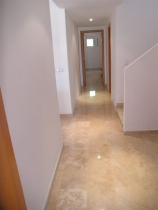 Hall Way To Bedroms [1Stfl] With Staircase To 2Ndfl