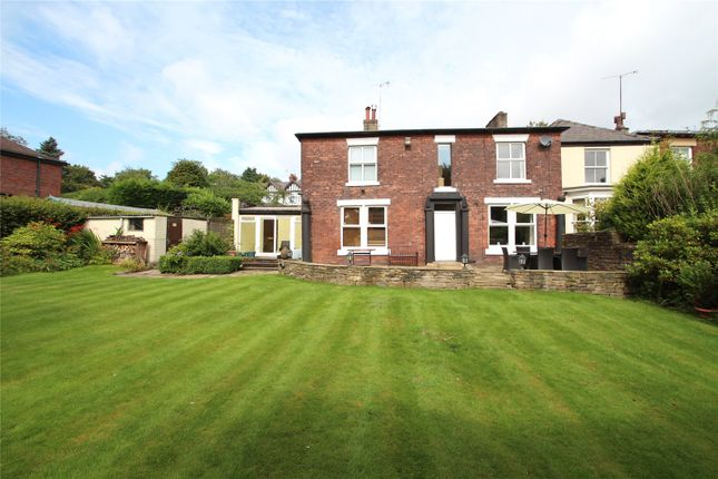 Thumbnail Semi-detached house for sale in Bentmeadows, Rochdale, Greater Manchester