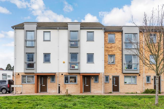 Terraced house for sale in Little Red Walk, Dartford