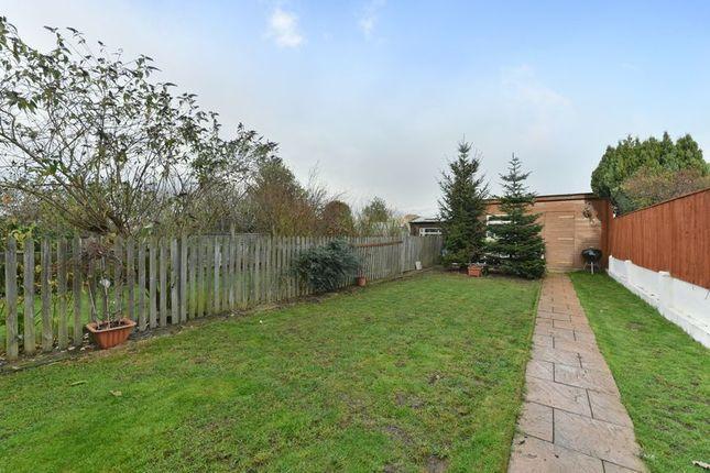 Garden of Hassocks Road, Streatham Vale, London SW16