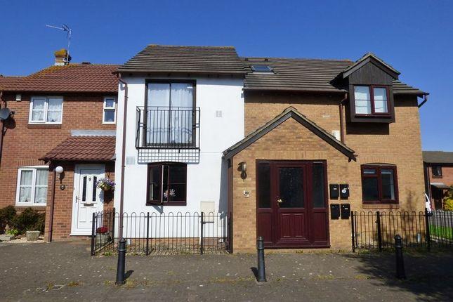 Railton Jones Close, Stoke Gifford, Bristol BS34