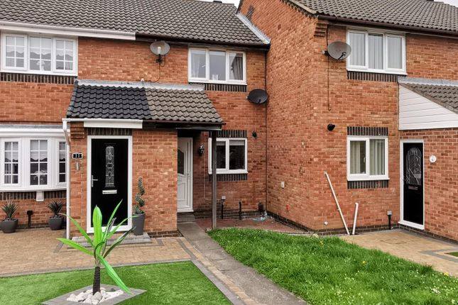 Thumbnail Terraced house for sale in Cambria Green, Sunderland