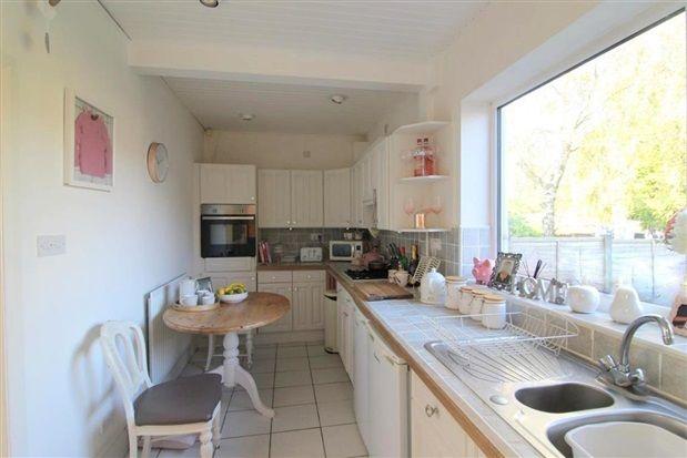 Kitchen of Mercer Road, Lostock Hall, Preston PR5