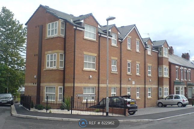 Thumbnail Flat to rent in Ravensworth Terrace, Gateshead