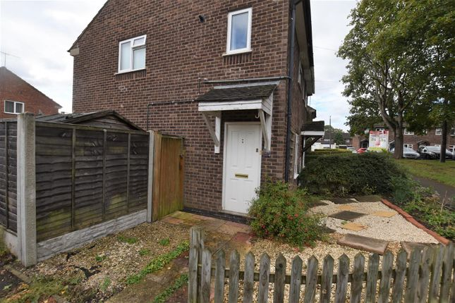 Thumbnail Property to rent in Whitewood Way, Worcester