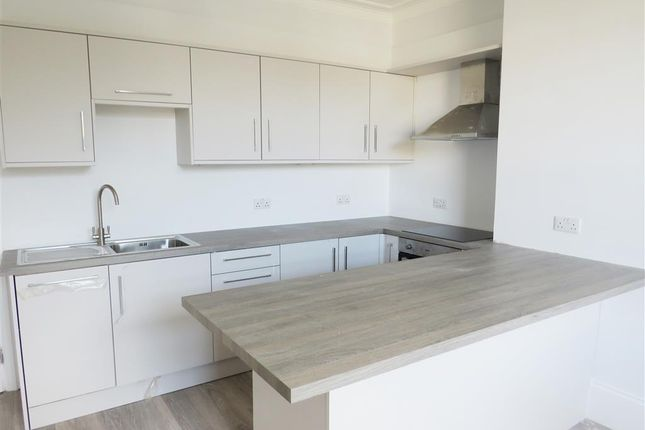 2 bed flat to rent in Church Road, St. Leonards-On-Sea TN37