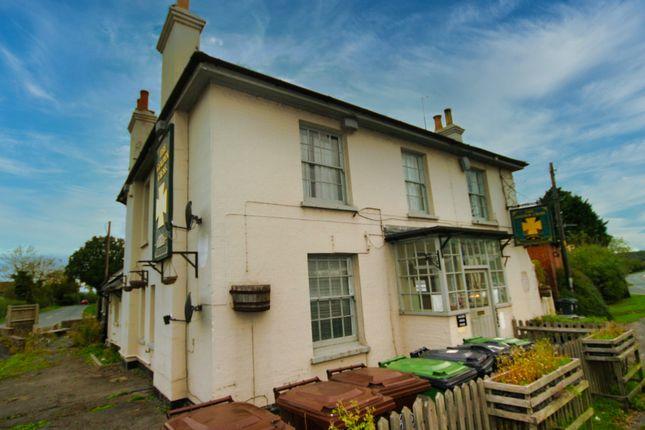 2 bed flat to rent in Golden Cross, Hailsham BN27