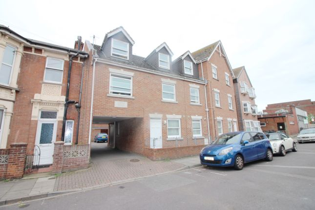 1 bed flat for sale in Sandringham Road, Portsmouth PO1
