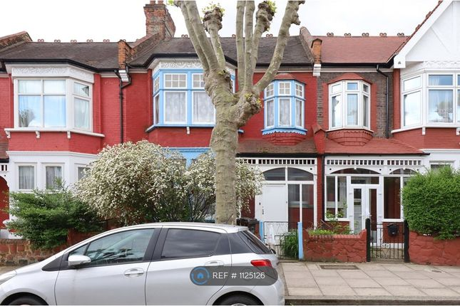 Thumbnail Semi-detached house to rent in Cleveleys Road, London