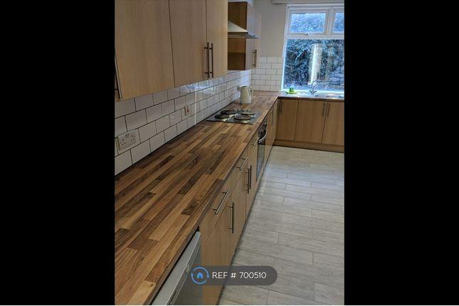 Kitchen of Glencoe Road, Sheffield S2
