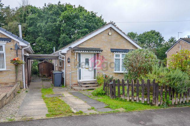 2 bed detached bungalow for sale in Staniforth Avenue, Eckington, Sheffield S21