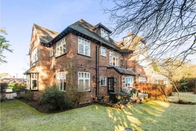 Thumbnail Flat to rent in Tekels Avenue, Camberley