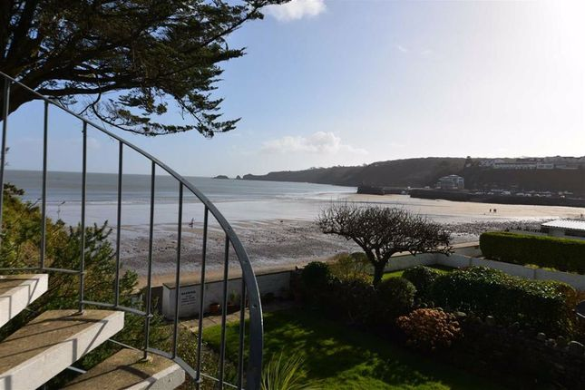 1 bed flat for sale in 13, Beach Court, The Strand, Saundersfoot SA69