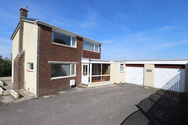 Thumbnail Detached house for sale in Woodlands View, Over Kellet, Carnforth