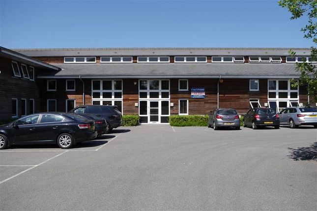 Office to let in Unit 3 Albourne Court, Albourne, Henfield Road, Hassocks