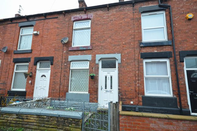 3 bed terraced house for sale in Trafalgar Street, Guide Bridge, Ashton-Under-Lyne