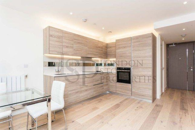 Riverside Apartments To Rent London
