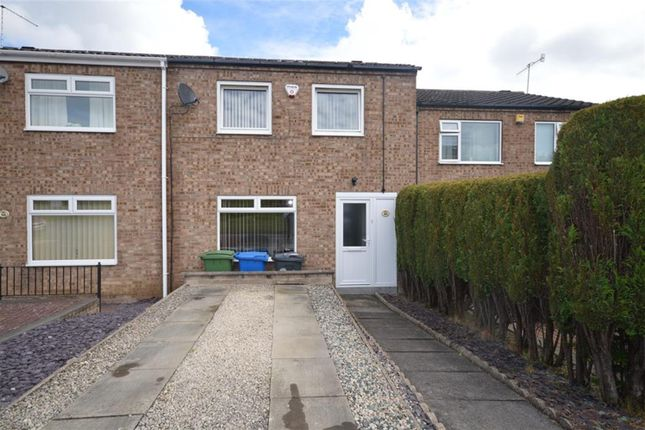 Thumbnail Semi-detached house for sale in Ruston Close, Chesterfield