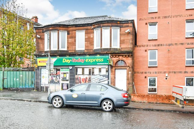 Thumbnail Flat for sale in Maukinfauld Road, Glasgow