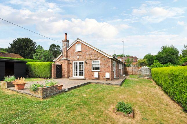 Thumbnail Semi-detached bungalow to rent in Gasden Lane, Witley, Godalming