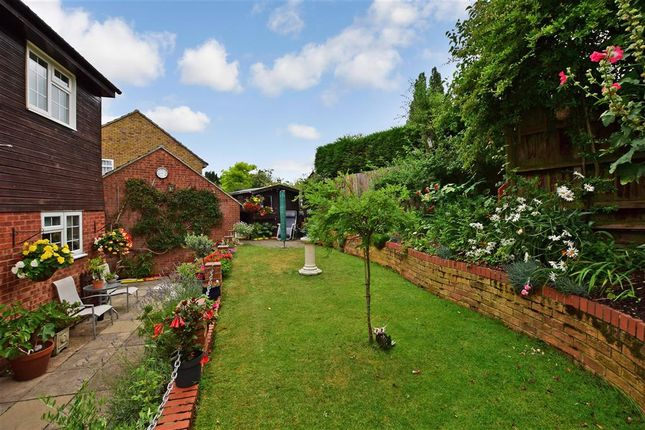 Thumbnail Semi-detached house for sale in Dorset Way, Billericay, Essex