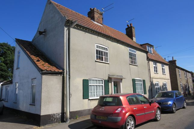 Thumbnail Cottage for sale in Ditchingham Dam, Ditchingham, Bungay
