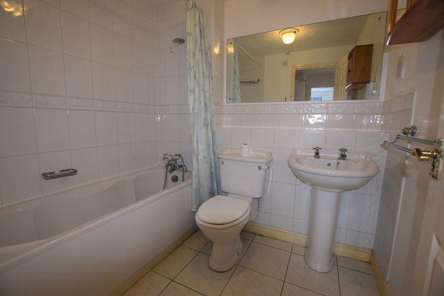 Bathroom of Key West, Eastbourne BN23
