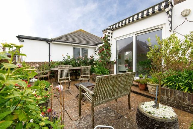 Terrace of Florida Close, Ferring, Worthing BN12