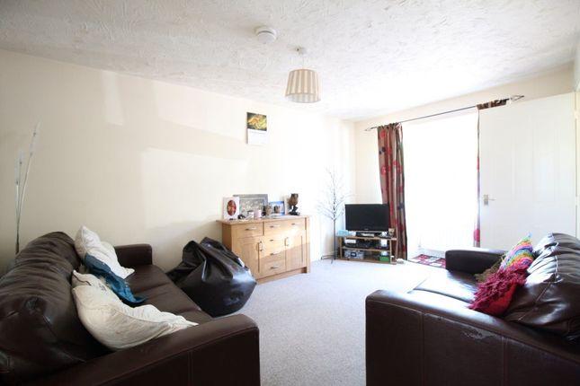 Thumbnail Terraced house to rent in Ramsey Meadows, Shrewsbury, Shropshire