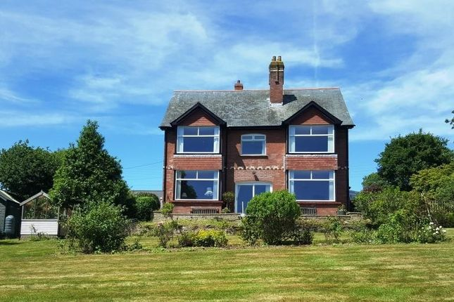 Thumbnail Detached house for sale in Longdogs Lane, Ottery St. Mary