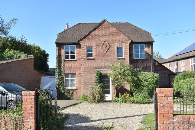 Thumbnail Detached house for sale in Sherborne, Dorset